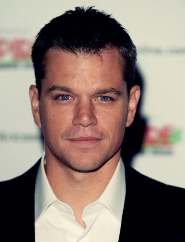 Matt Damon ( foto: Netwothq )