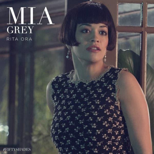Kako se vama čini Mia Grey? (foto: facebook/fiftyshadesofgray)
