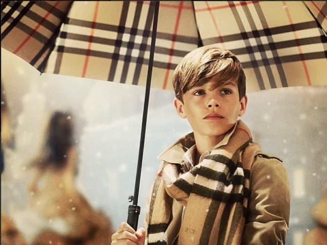 I maleni Romeo je krenuo stopama svog starijeg brata. (foto: Facebook)