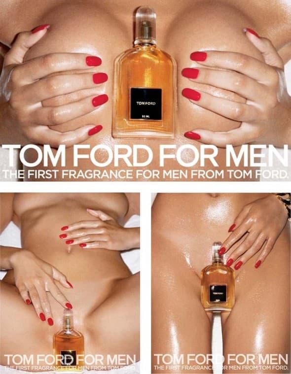 Tom Ford For Men (harpersbaazar)