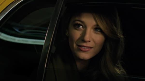 Blake u trejleru za film 'The Age Of Adaline' (foto: Celebuzz)
