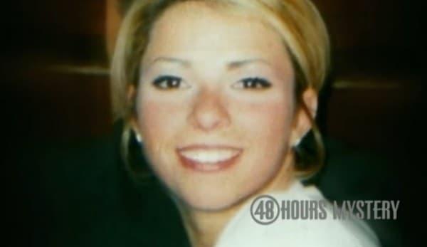 Ashtonova devojka bila je žrtva brutalnog ubistva (foto: CBS)