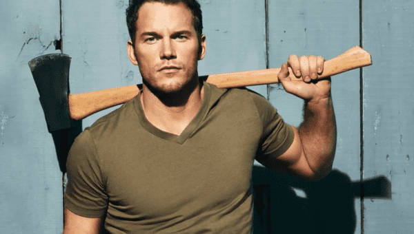 Chris Pratt ( foto: IC )