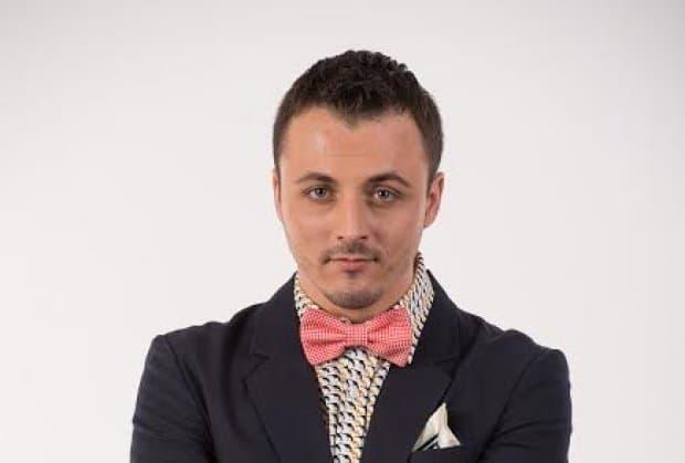 Daniel brani boje Makedonske zastave na predstojećem Eurosongu. (foto: XF)