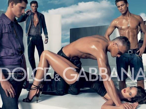 Dolce & Gabbana (foto: dolcegabbana)