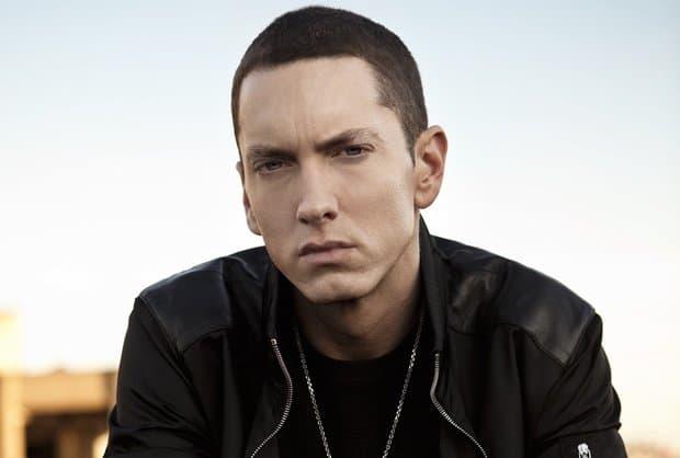 Eminem ne prestaje da proziva javne ličnosti (foto: Billboard)