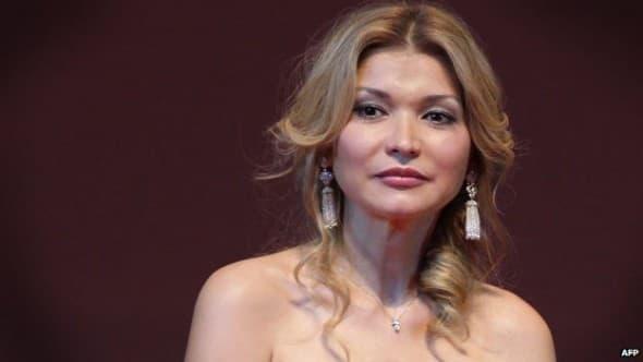 Niko ne zna gde je najveća zvezda Uzbekistana! ( foto: BBC )