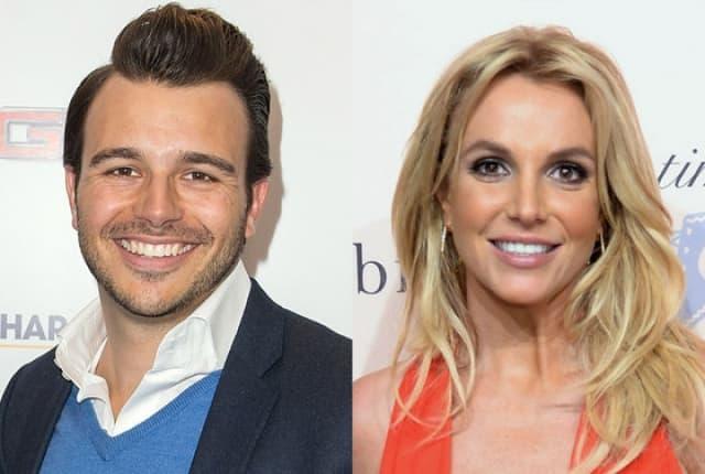 Britney i Charlie se viđaju već neko vreme. (foto: E! News)
