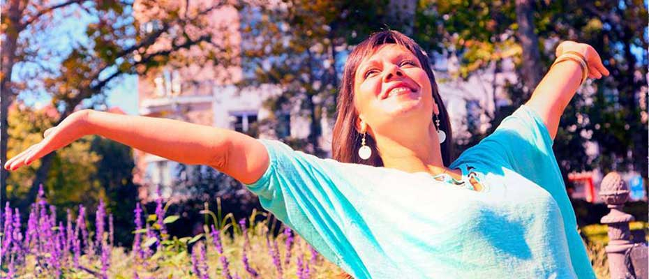 Jelena vas savetuje da preuzmete odgovornost za sebe, svoj život i postupke