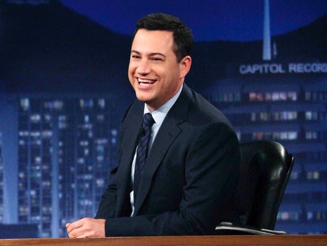 Ovaj prilog u emisiji Kimmela prilično privuče pažnju. (foto: Facebook)