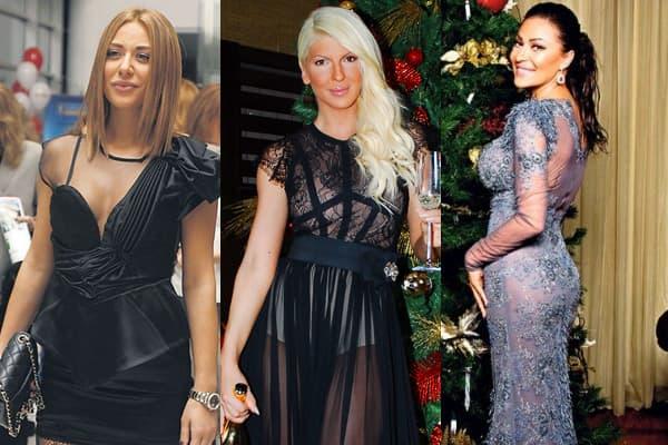 Sve tri će pevati u Beogradu 31. decembra (foto: alo/instagram/story)