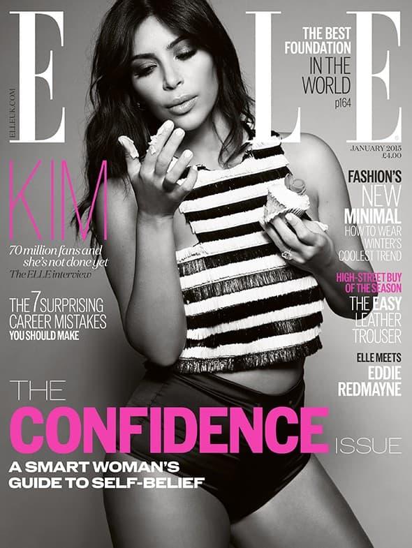 Nije uvek bila samopouzdana kao danas ( foto: US Magazine )