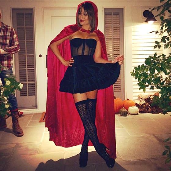 Lea Michele (foto: Instagram)