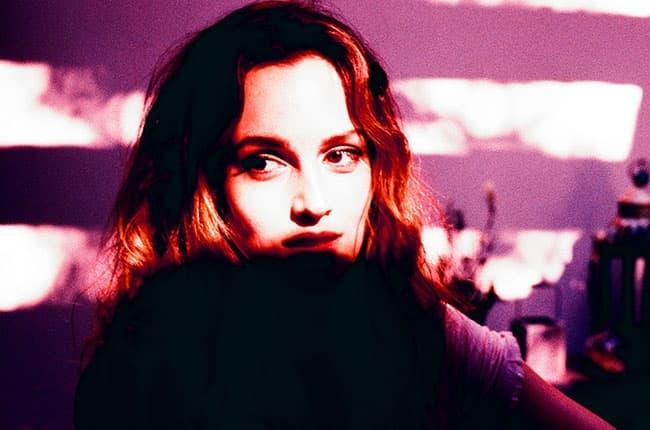 Leighton je objavila ujedno i svoj prvi studijski album. (foto: Facebook)
