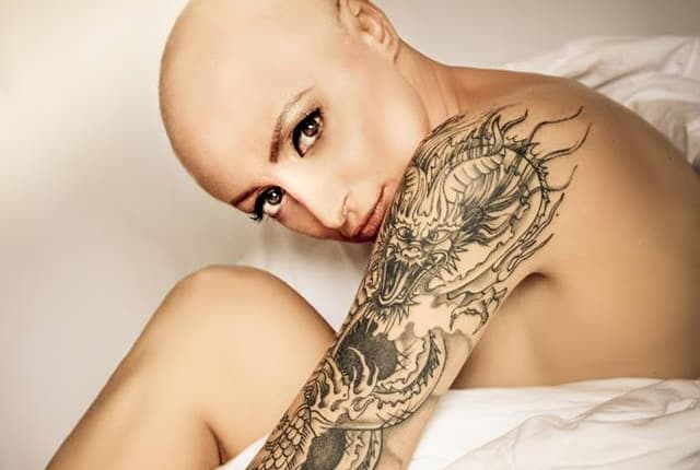 Hrabra borba protiv raka