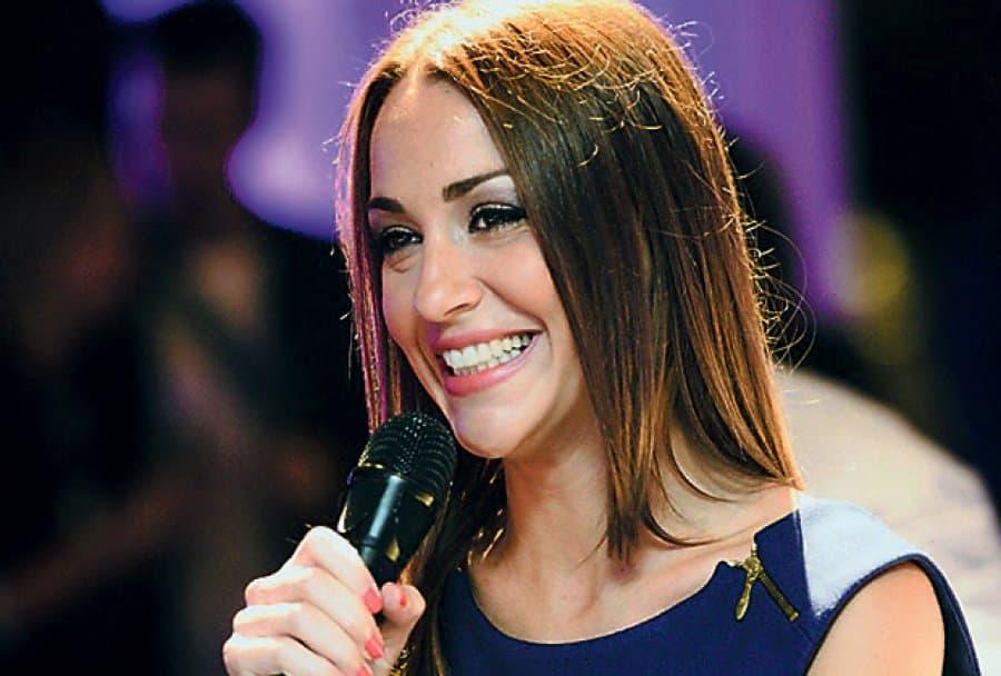 Marijana je ostala u šoku sa slikom Modelscie (foto: Facebook)