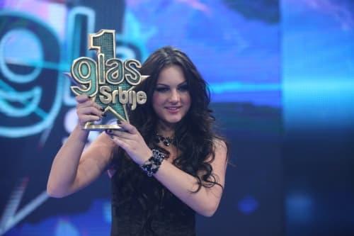 Pobednici Prvog glasa Srbije takmiče se na Grandovom festivalu! (foto: Prva)