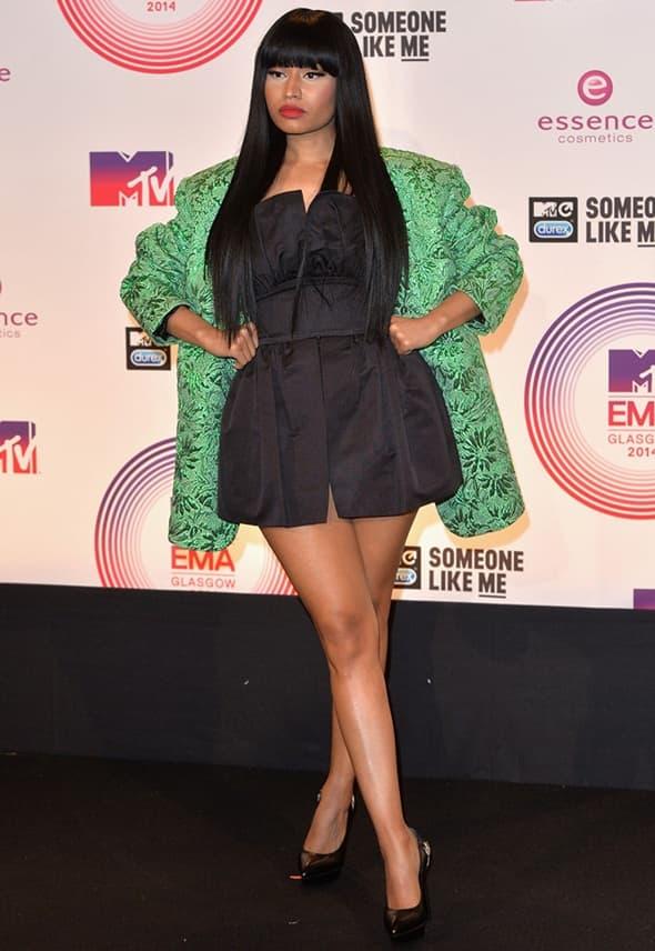 Mala crna haljina (Getty Images for MTV)