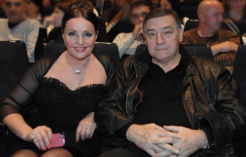 Ana Bekuta i Milutin Mrkonjić uskoro slave tri godine svoje veze (foto: Facebook)