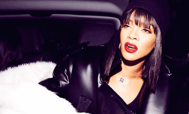 Rihanna sprema osmi album (foto: Instagram)