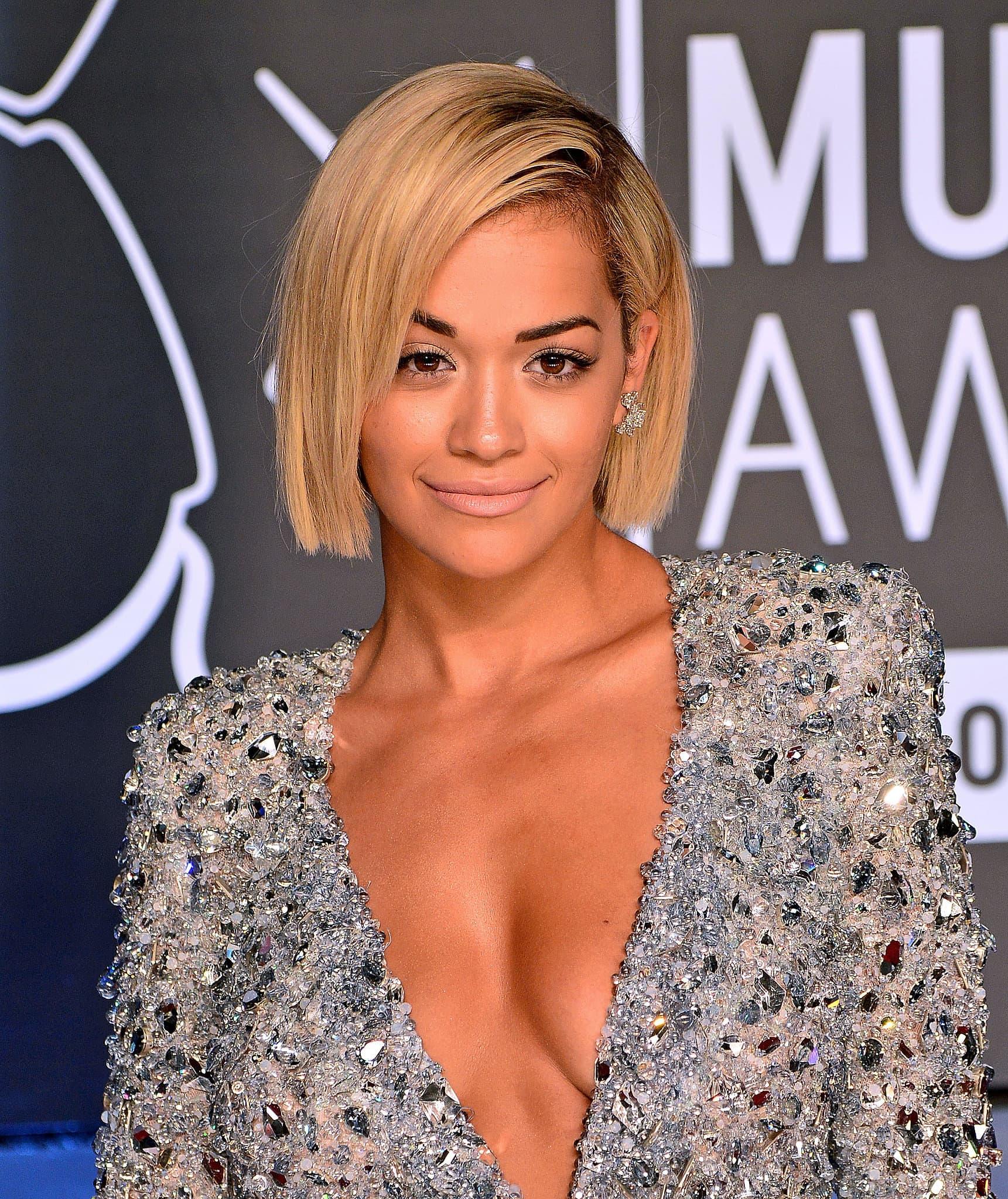Rita ne sudi ljudima na osnovu njihovog izgleda. (foto: MTV)