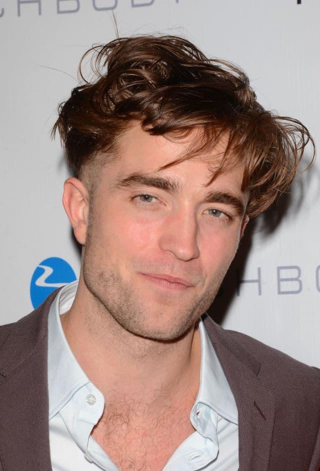 Čini vam se da je njegova frizura normalna (foto: Sugarscape)