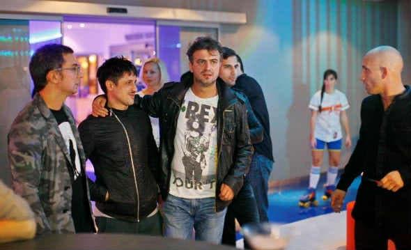 Da li je i Sergej Trifunović ljubitelj palačinki?