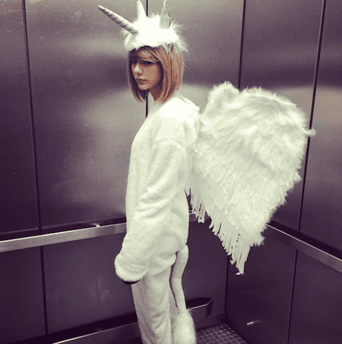 Taylor Swift (foto: Instagram)