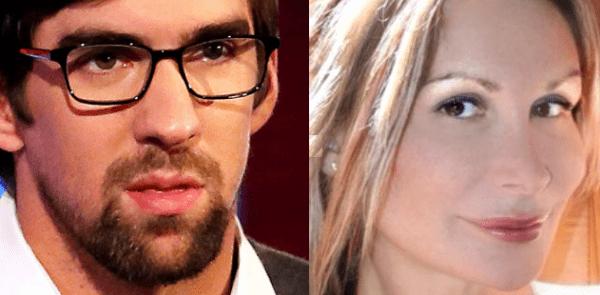 Taylor tvrdi da su ona i Phelps u vezi (foto: pagesay)