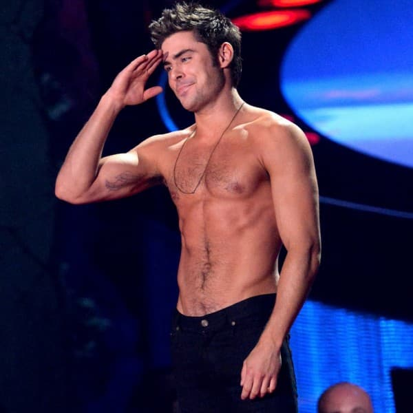 Zac Efron ( foto: On Sugar )