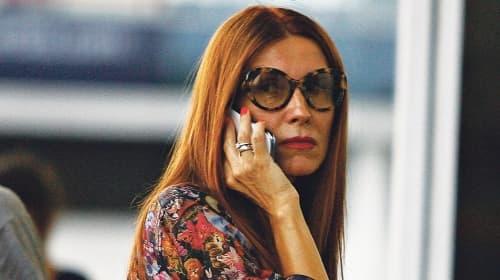 Voditeljka progovorila o svom razvodu (foto: Alo!)