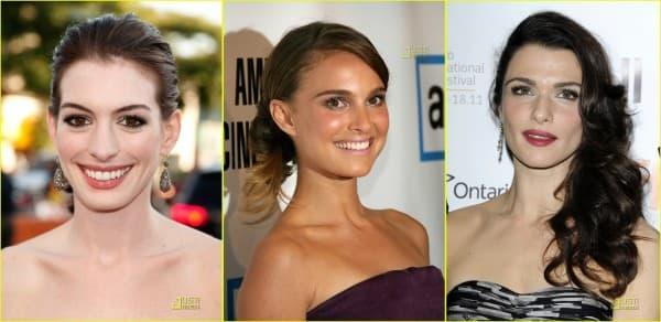 Da li vi vidite  sličnost? ( foto: Just Jared )