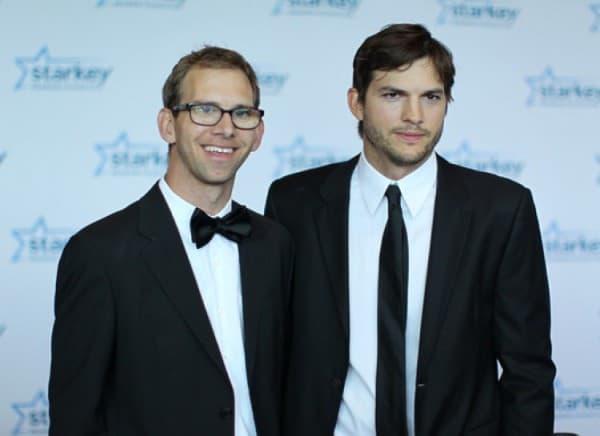 Ashton Kutcher ( foto: Suggest )