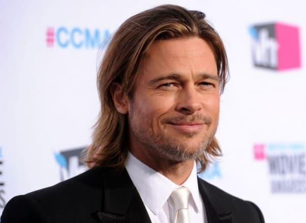Brad Pitt ( foto: Suggest )