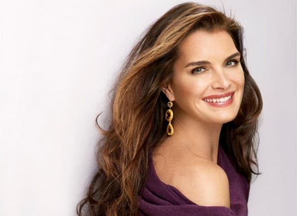 Brooke Shields ( foto: Suggest )