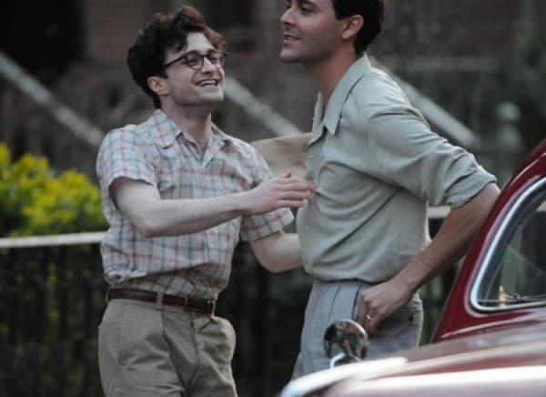 Daniel Radcliffe ( foto: Suggest )