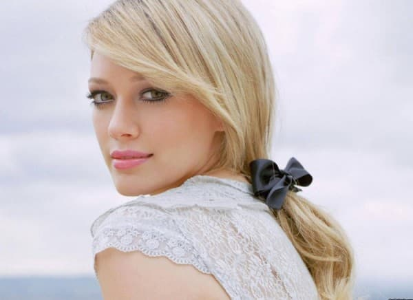 Hilary Duff ( foto: Suggest )