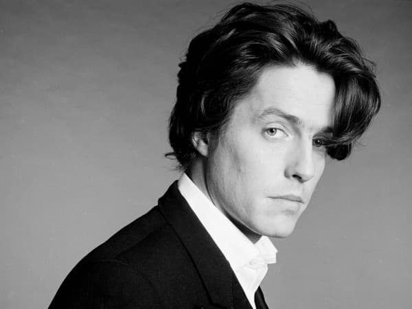 Hugh Grant ( foto: The Red List )
