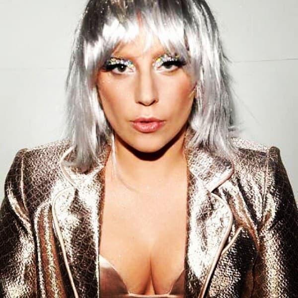 Malo Lady, malo Gaga ( foto: Instagram )