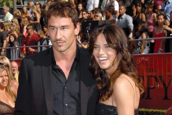Da li je Marko doputovao u London kako bi bio pored bivše supruge? (foto: novosti)