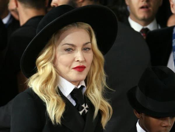 Madonna (foto: Sipa)
