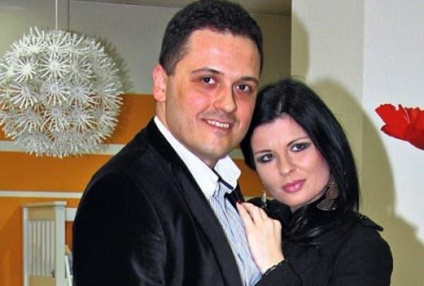 Maja Marijana sa bivšim dečkom (foto: Kurir)