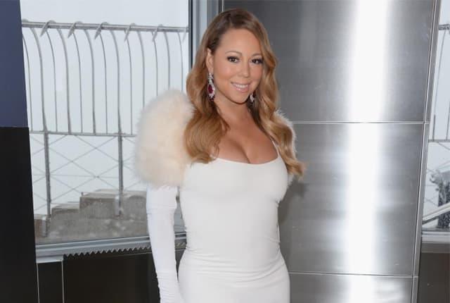 Mariah teško podnosi razvod? (foto: Huffington post)