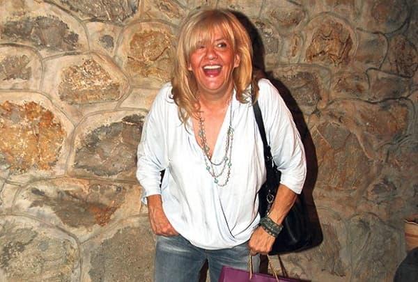 Marina je besna jer je pevačica ukrala 'Kukavicu' (foto: Svet)