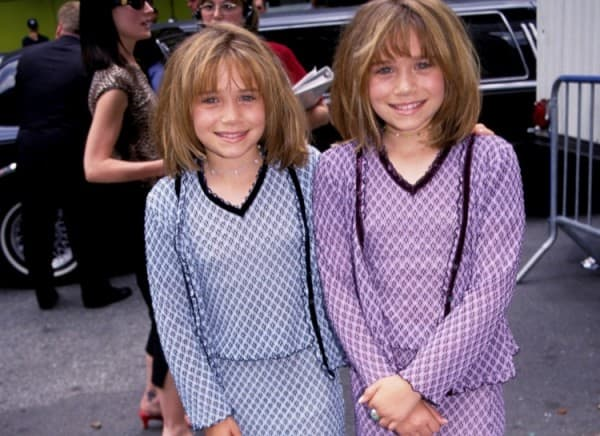 Mary-Kate Ashley Olsen ( foto: Suggest )