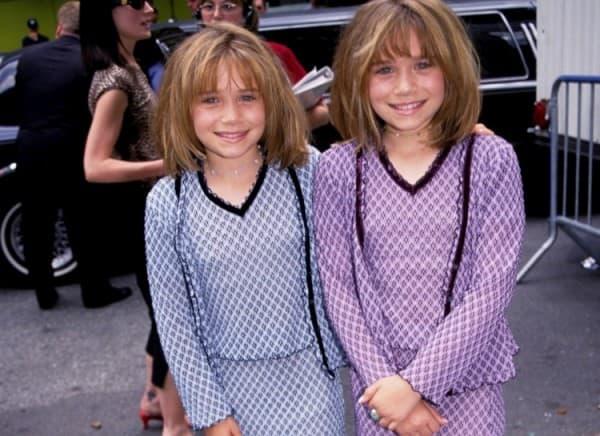Mary-Kate Ashley Olsen ( foto: Suggest )