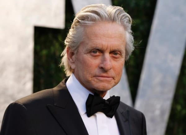 Michael Douglas ( foto: Suggest )