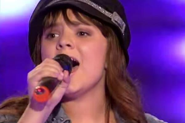 Uprkos godinama Milica ima zavidno pevačko iskustvo (foto: Telegraf)