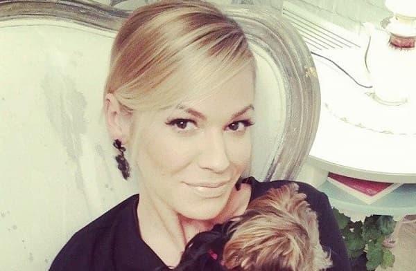 Nataša emotivno čestitala mami rođendan (foto: Instagram)