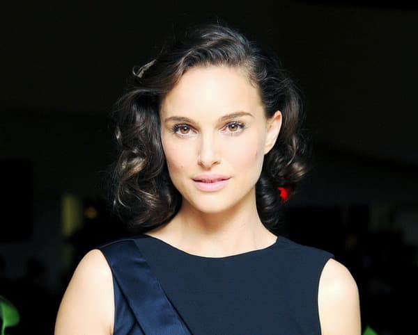 Natalie Portman  (foto: Sipa)